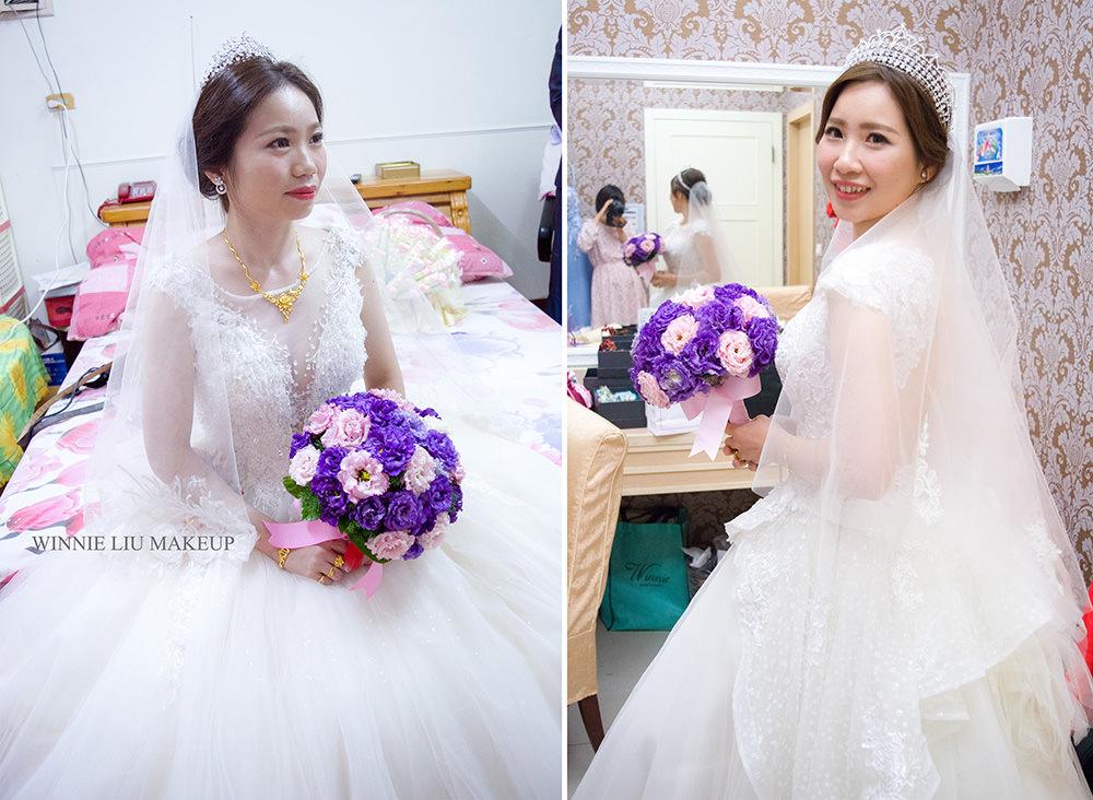 新娘造型新娘造型