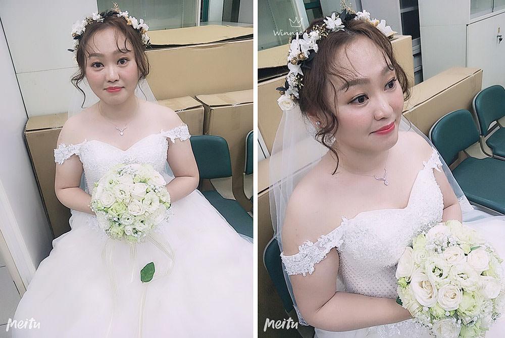 台南婚宴新秘